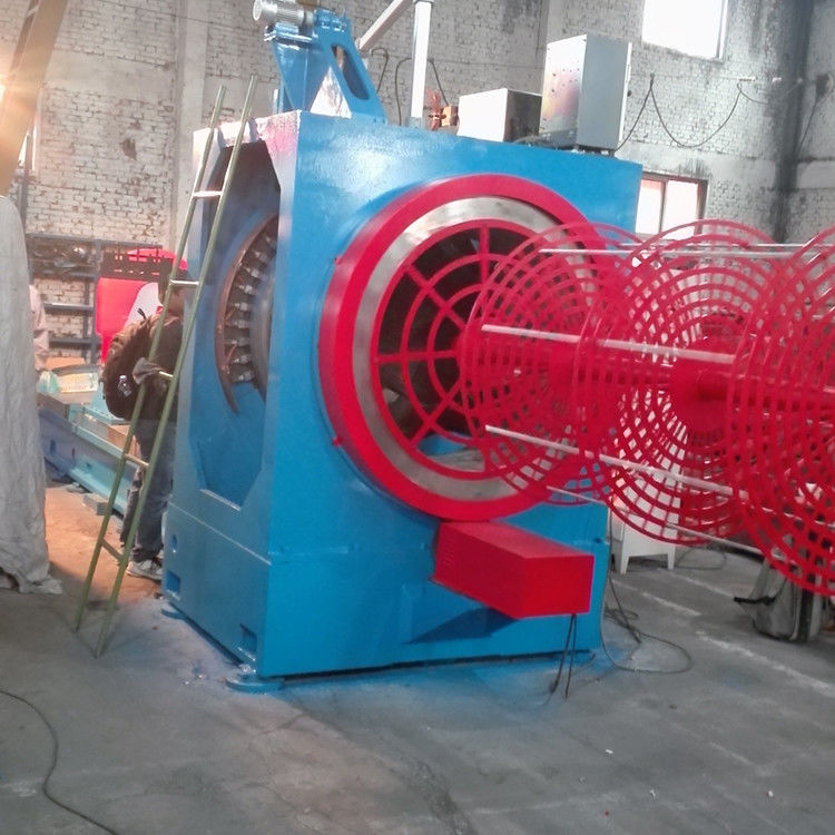 Johnson Screen Wedge Wire Screen Welding Machine For Coal Washing
