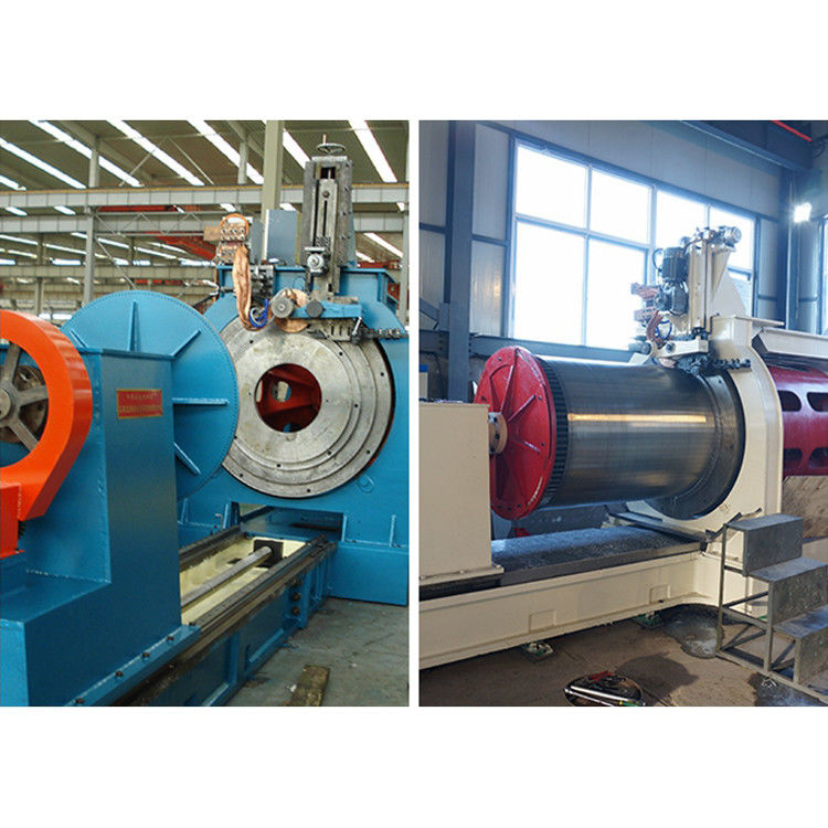 Stainless Steel Welded Wire Mesh Machine for Medical and Chemical Usage