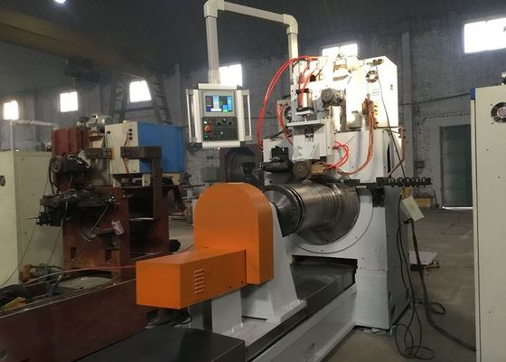 Cina Diameter 600mm Wedge Wire Screen Welding Machine Distributor